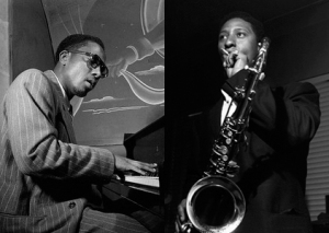 Thelonious+Monk++Sonny+Rollins